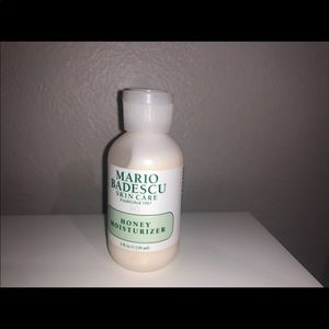 Mario badescu honey moisturizer